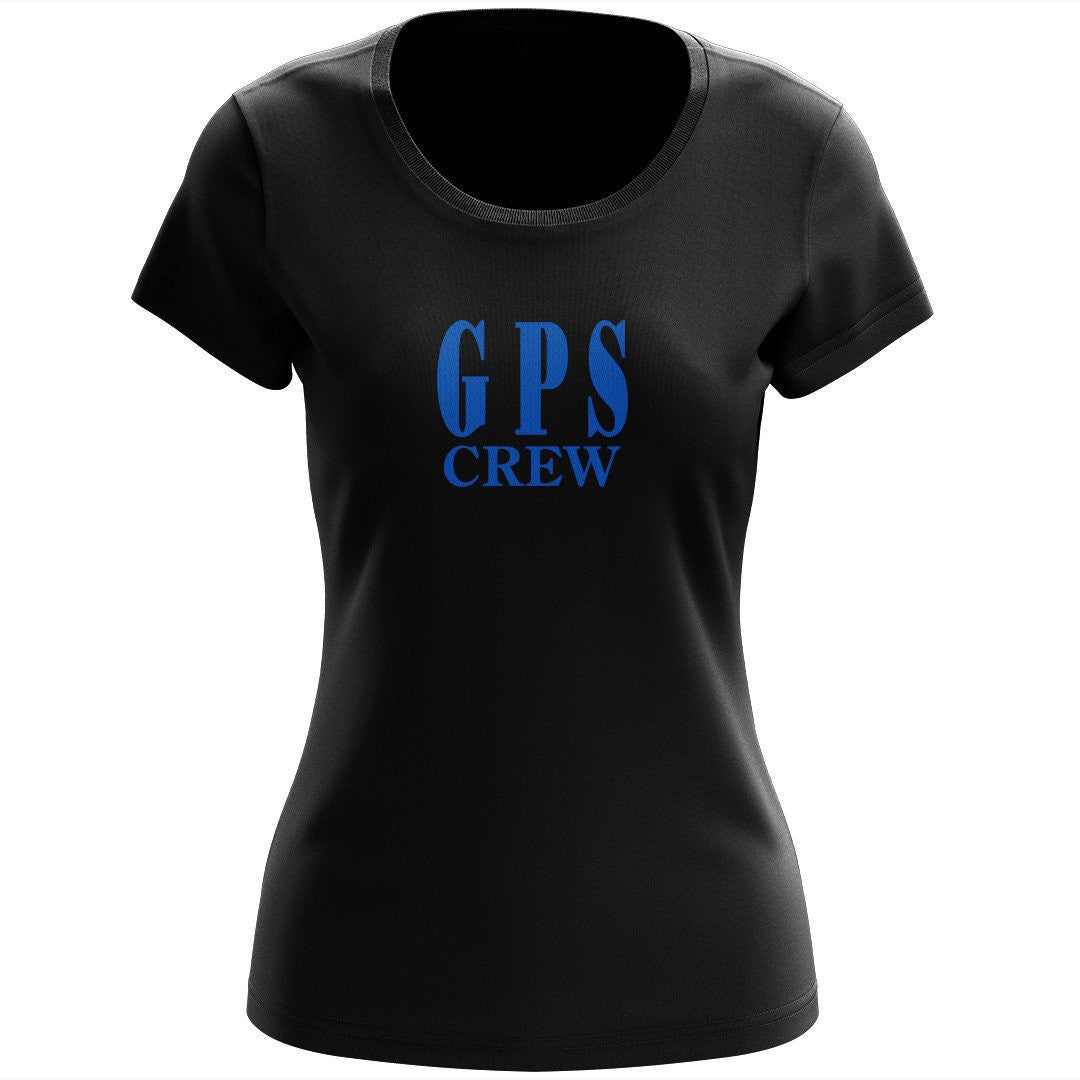 Girls Prep School Crew Women's Drytex Performance T-Shirt