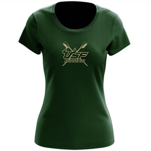 University of Southern Florida Women's Drytex Performance T-Shirt
