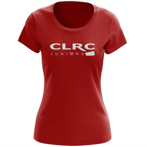 Crystal Lake RC Juniors Women's Drytex Performance T-Shirt
