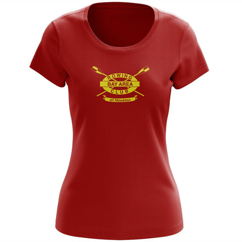 Bay Area Rowing Club Women's Drytex Performance T-Shirt