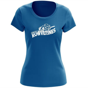Rowverines Women's Drytex Performance T-Shirt