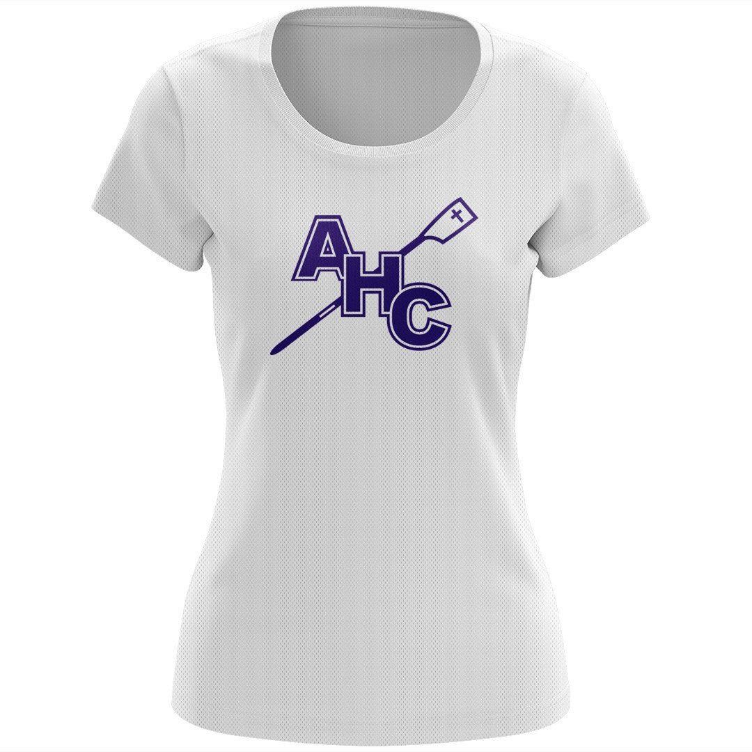 Academy of the Holy Cross Crew Women's Drytex Performance T-Shirt