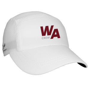 Westford Crew Team Competition Performance Hat