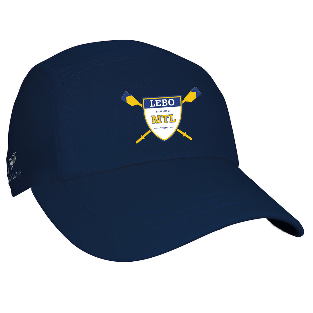 MT Lebanon Rowing Team Competition Performance Hat