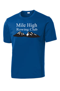 Mile High RC Women's Drytex Performance T-Shirt