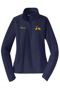 FCRA Ladies Pullover Sweatshirt w/ Thumbhole