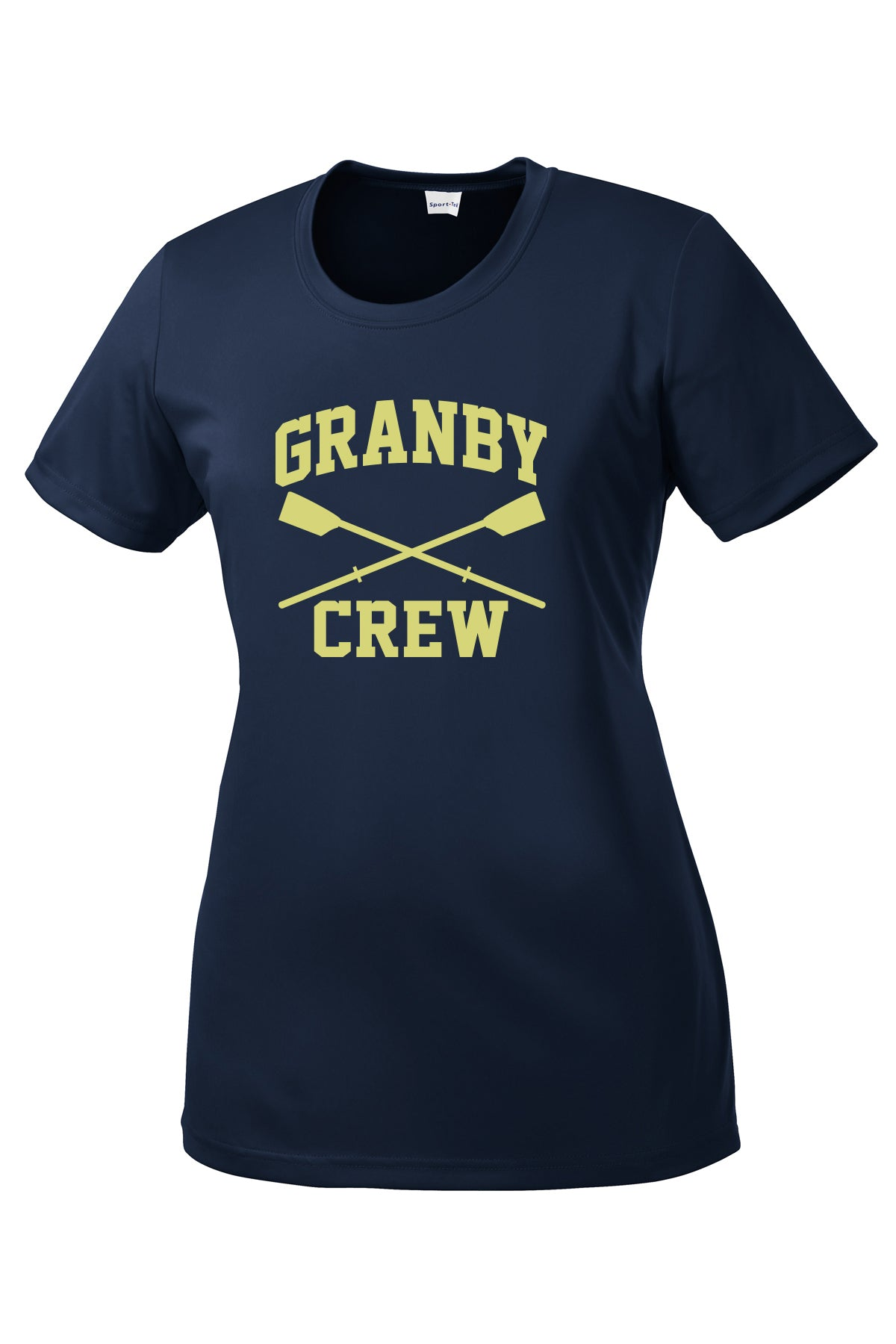 Granby Crew Women's Drytex Performance T-Shirt