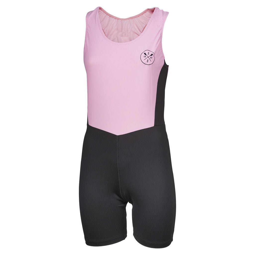 Women's Unisuit (Black/Pink)