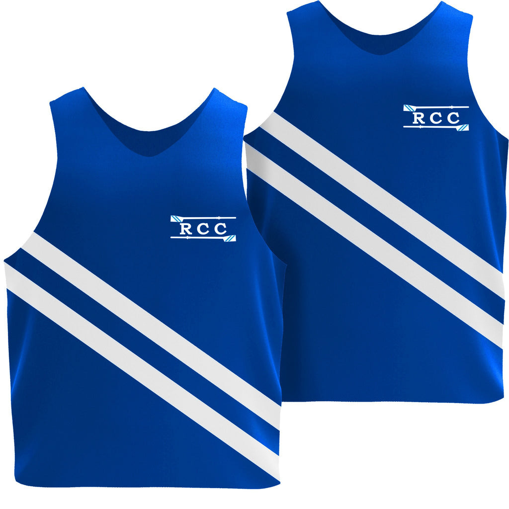 River City Crew Traditional Dryflex Tank