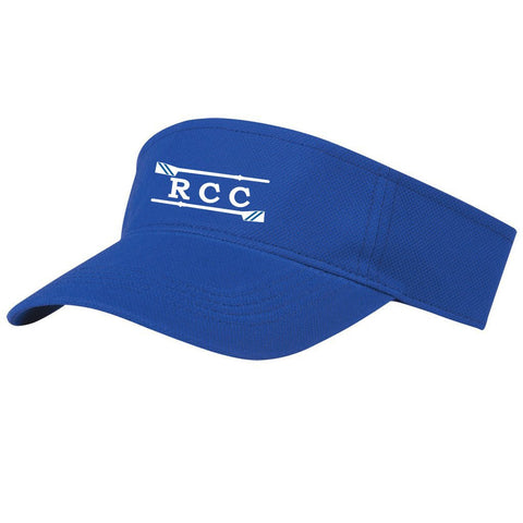 Official River City Crew Cotton Twill Visor