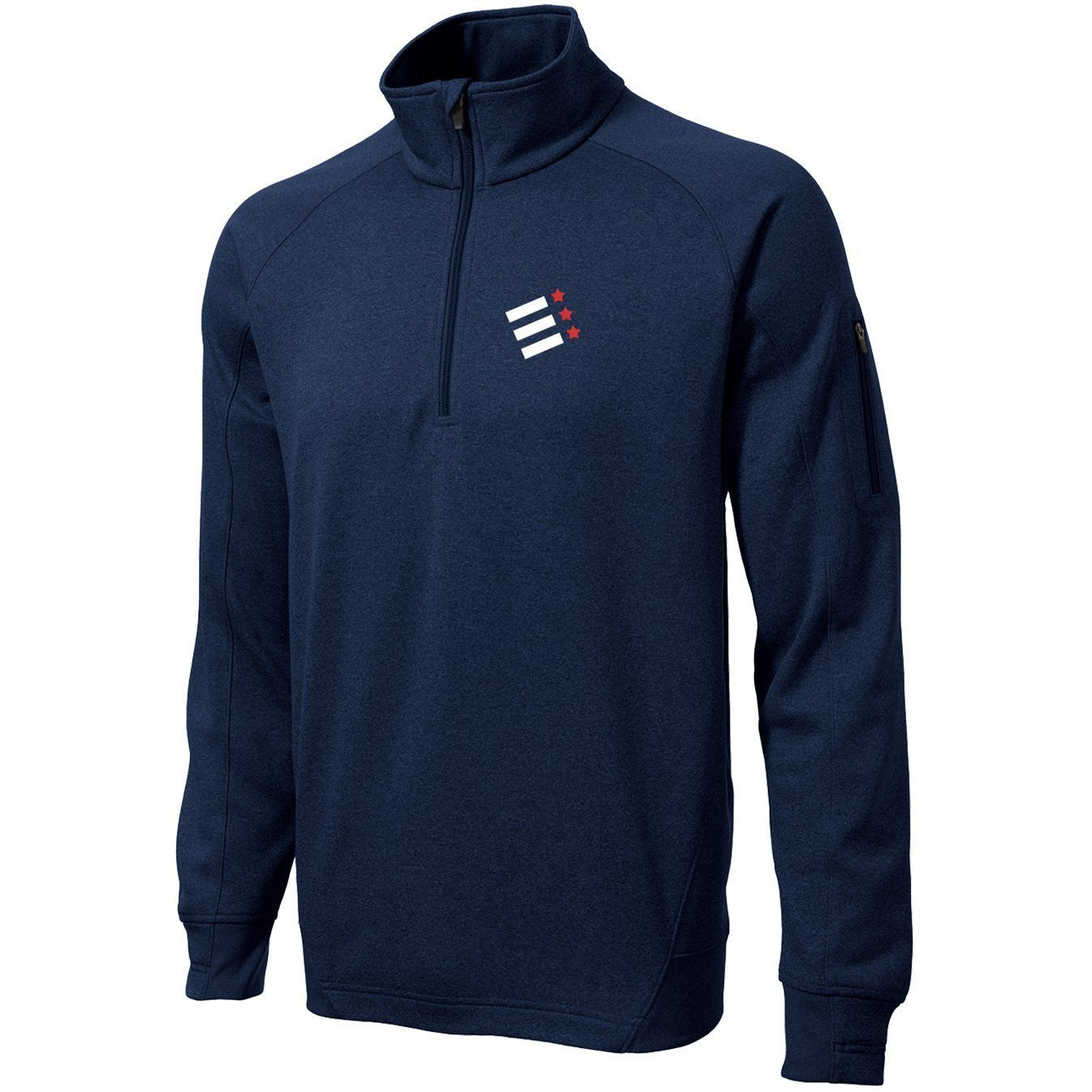 Rock Creek Rowing Mens Performance Pullover