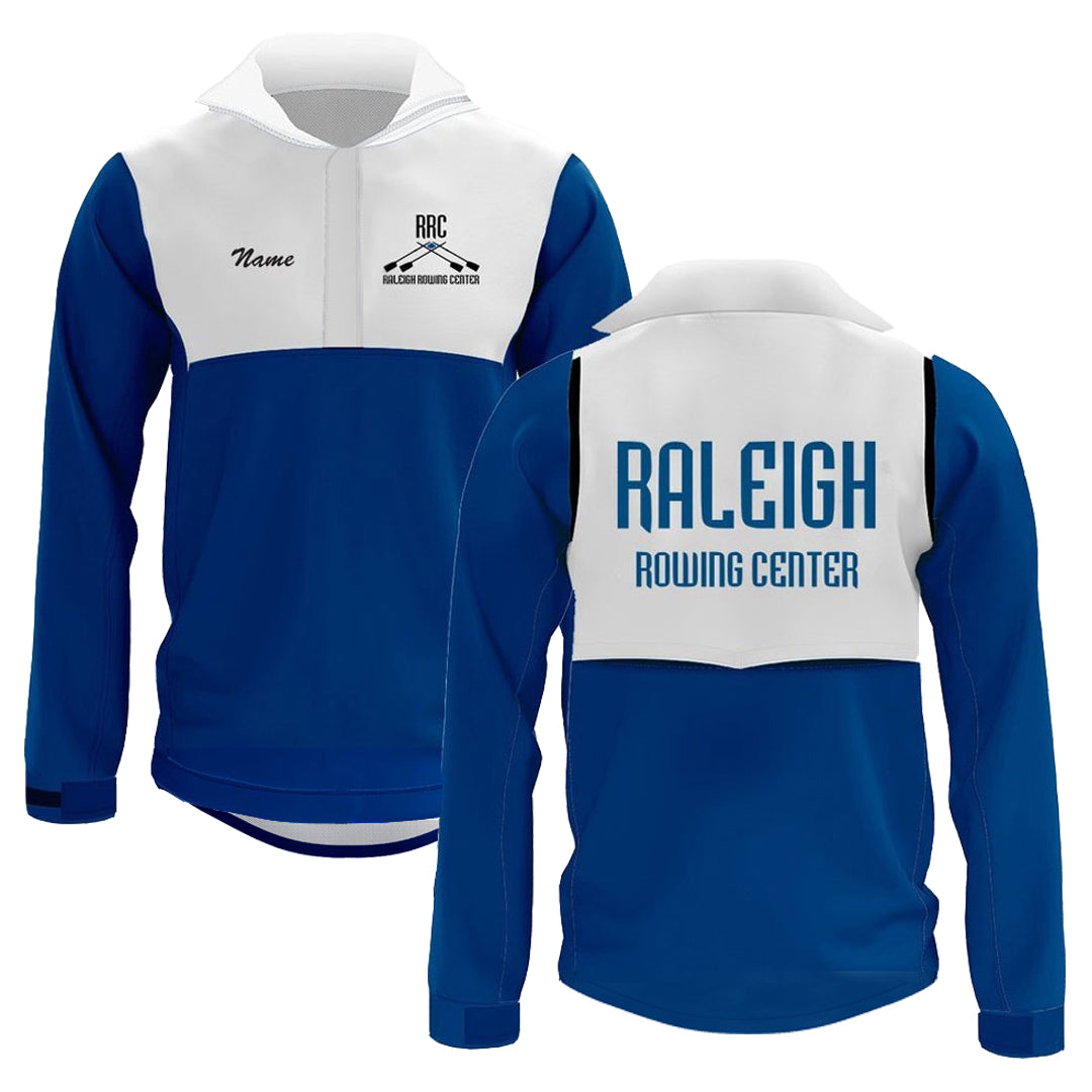 Raleigh Rowing Center Hydrotex Lite Splash Jacket