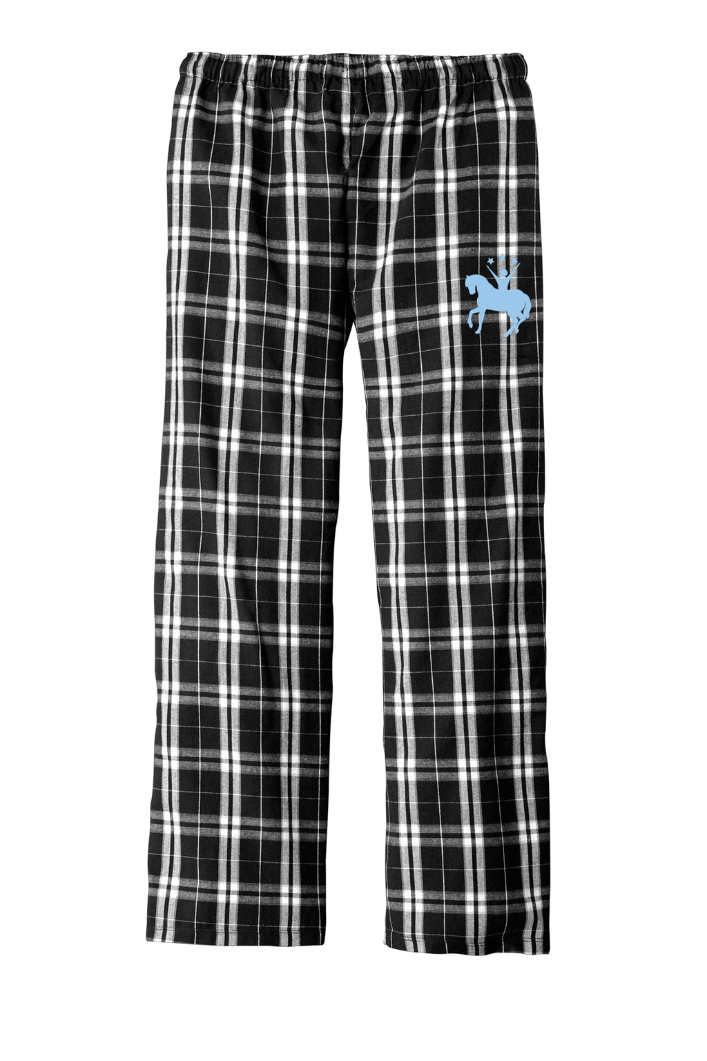 Ready Set Ride Flannel Pants