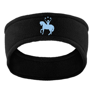 Ready Set Ride Fleece Head Band