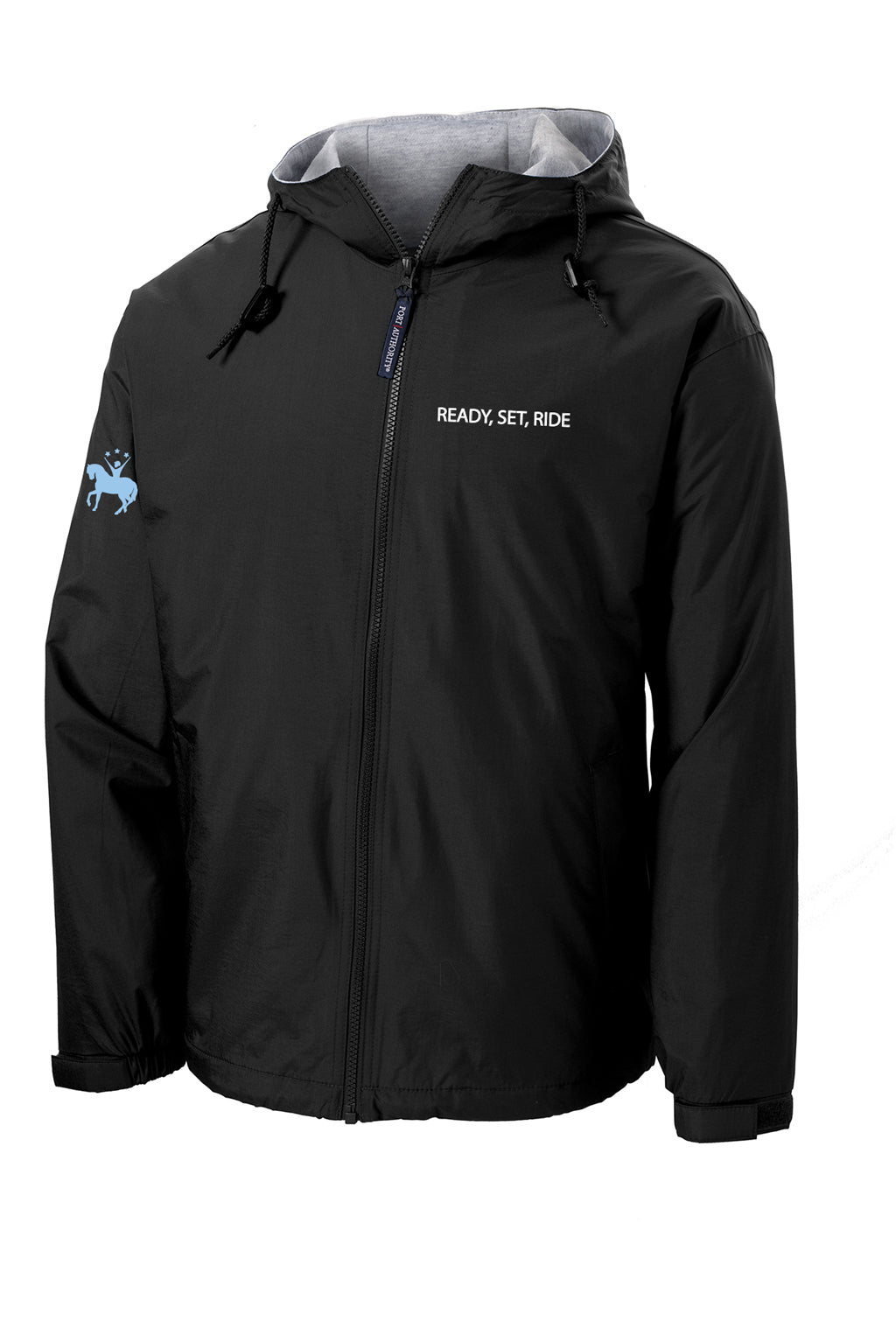 Ready Set Ride Team Spectator Jacket