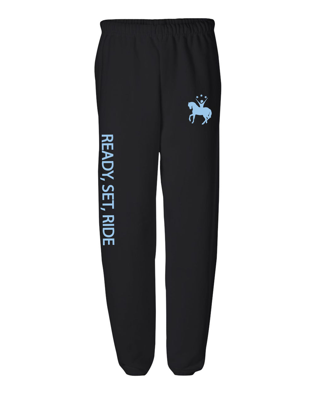 Team Ready Set Ride Sweatpants
