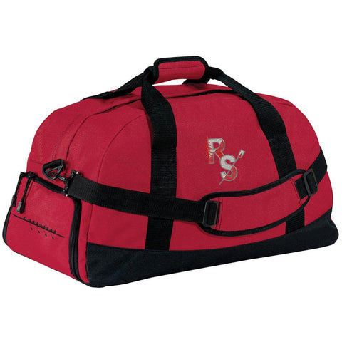 Redwood Scullers Race Day Bag
