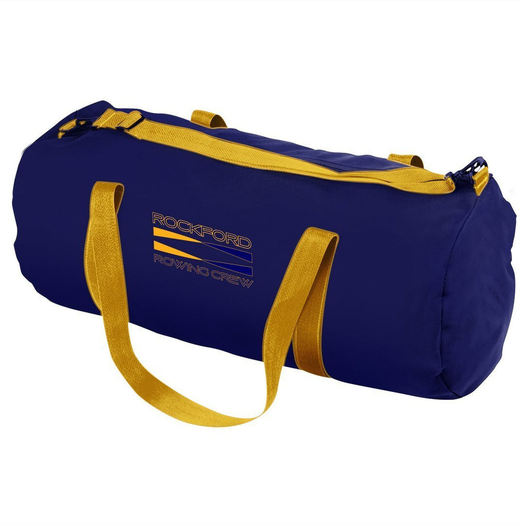 Rockford YMCA Rowing Crew Team Duffel Bag (Medium)