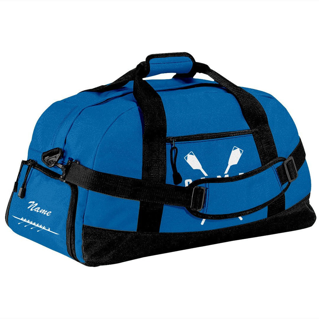 OLMA Rowing Gear Team Race Day Duffel Bag