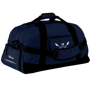 Narragansett Boat Club Team Race Day Duffel Bag