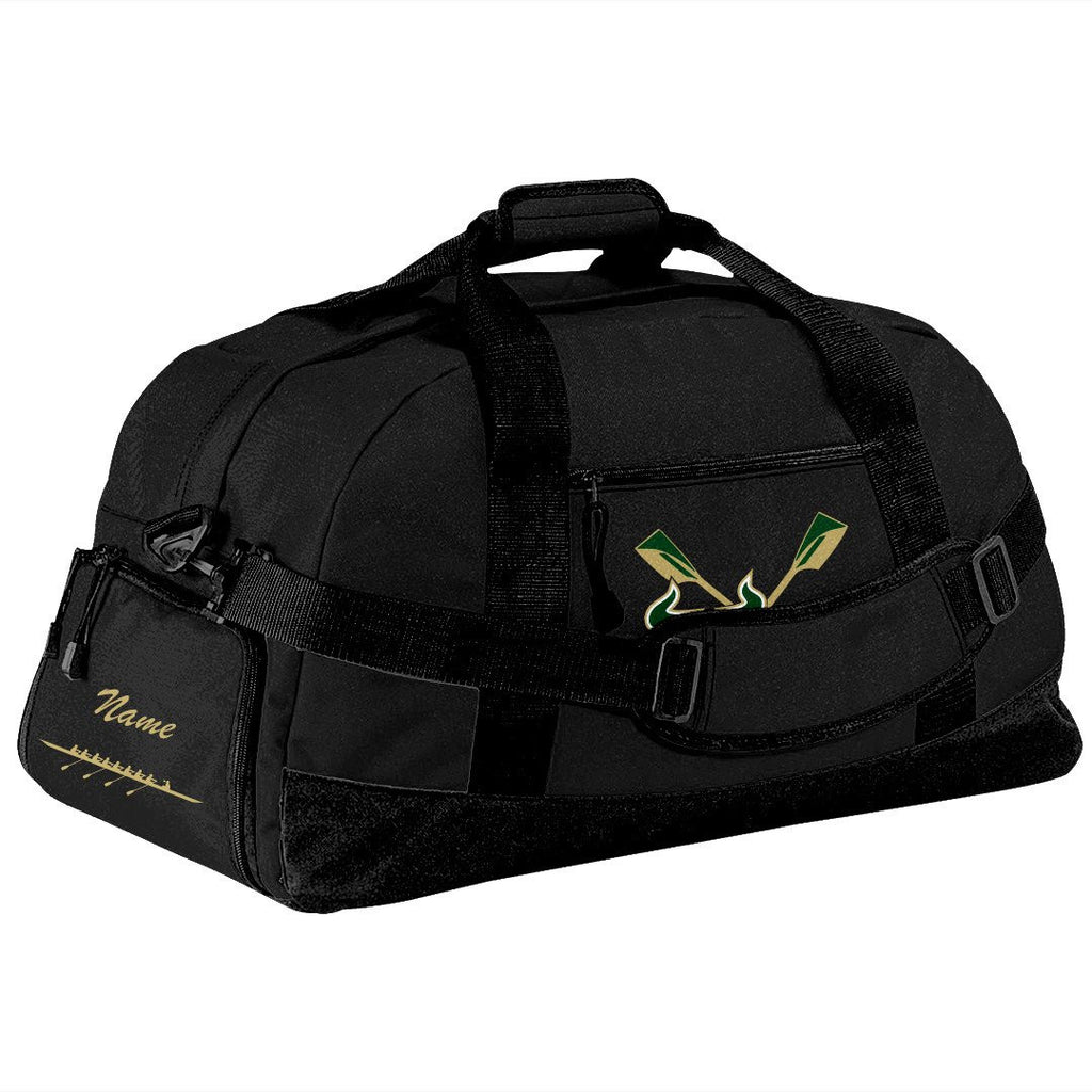 University of Southern Florida Team Race Day Duffel Bag