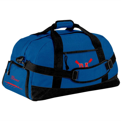 Princess Anne Crew Team Race Day Duffel Bag