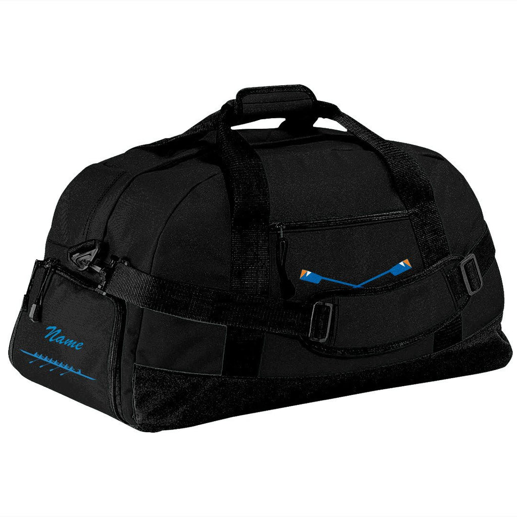 Clermont Crew Team Race Day Duffel Bag