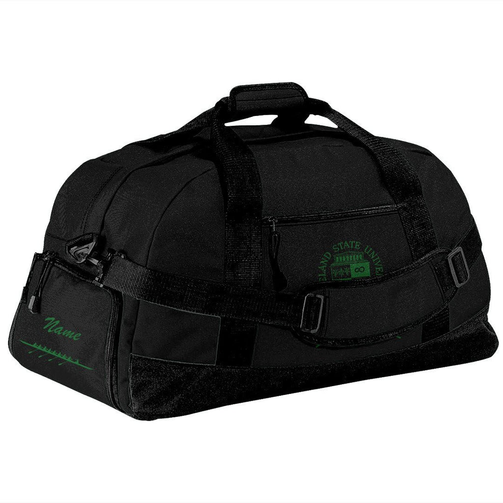 Cleveland State University Rowing Team Race Day Duffel Bag