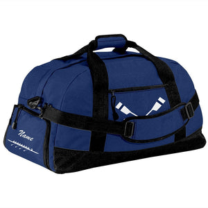 River City Rowing Club  Team Race Day Duffel Bag
