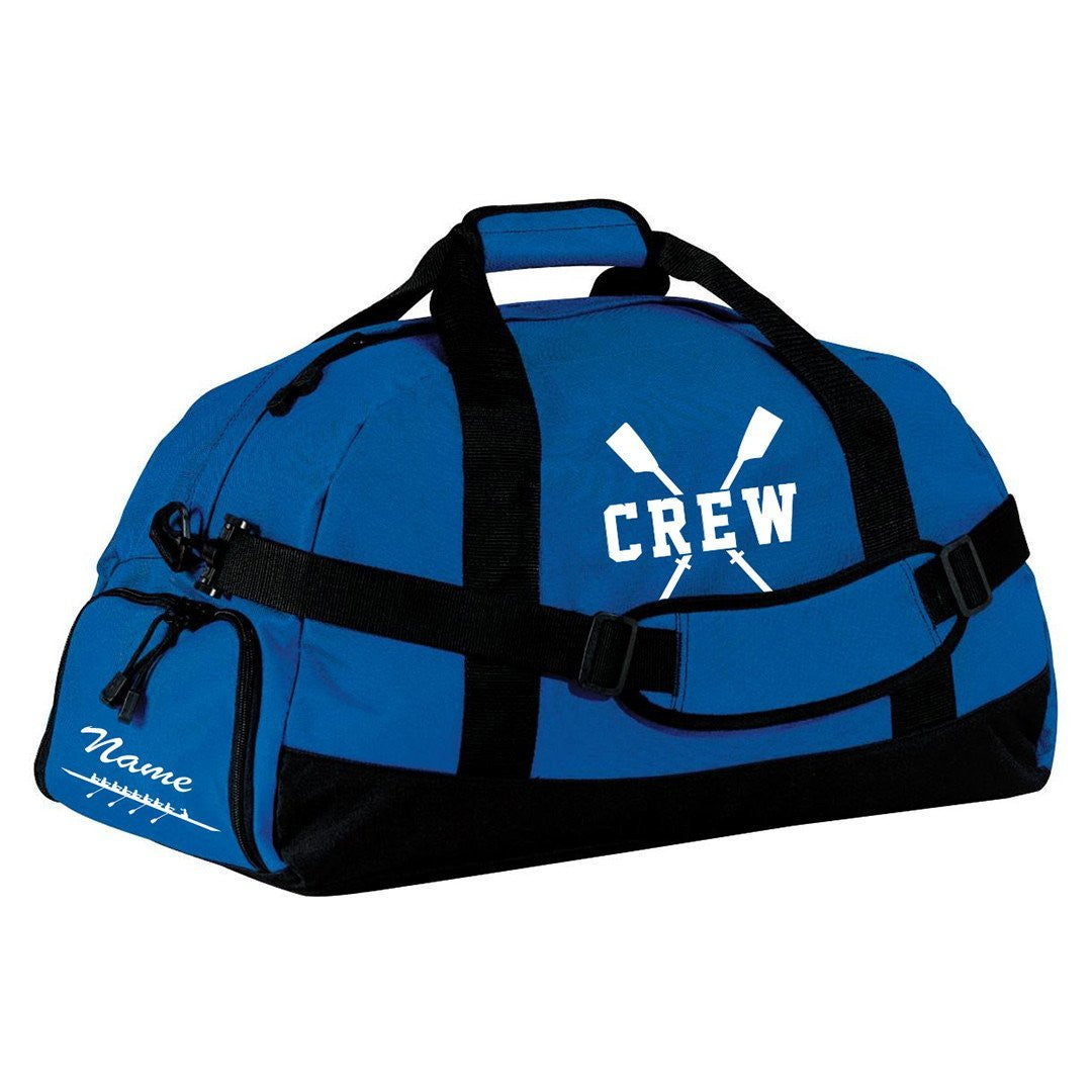 Race Day Duffel Bag
