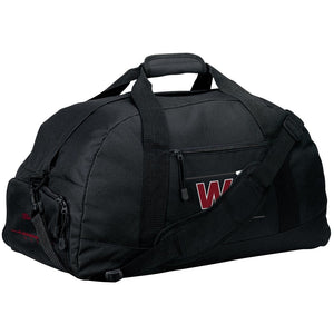 Westford Crew Team Race Day Duffel Bag