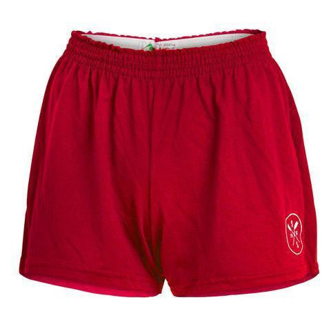 Copy of Custom Charlotte Youth Rowing Club Mesh Shorts