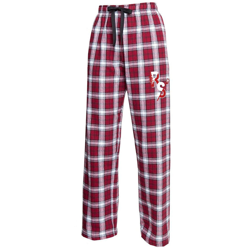 Redwood Scullers Flannel Pants