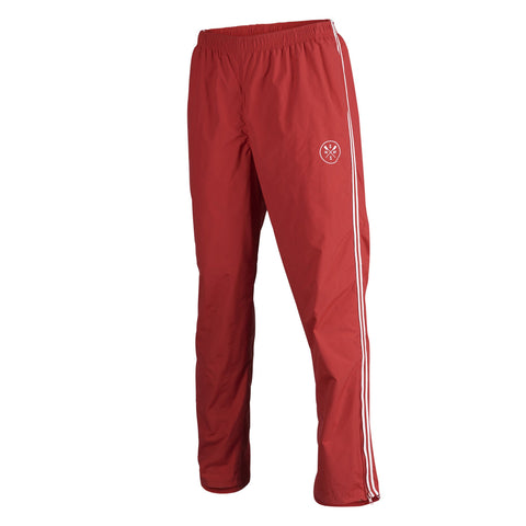 SxS Warm-Up/Wind Pants (Red)