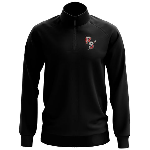Redwood Scullers Performance Sweatshirt