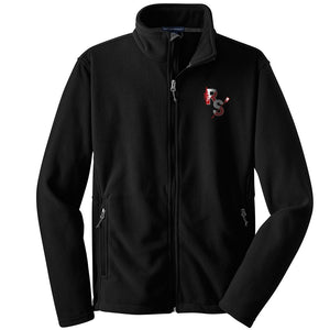Redwood Scullers Fleece Jacket