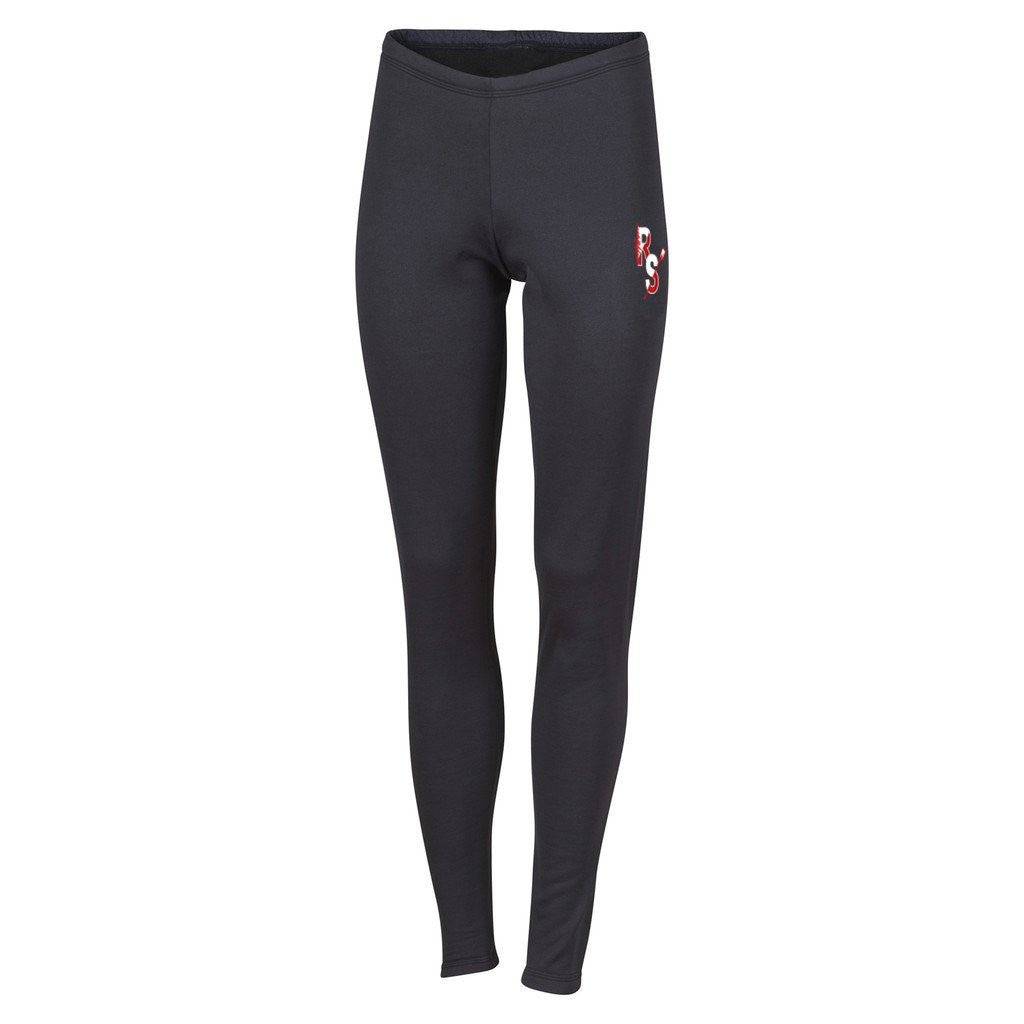 Redwood Scullers Polar Fleece Tights