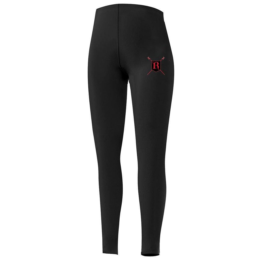 Rhodes Crew Uniform Fleece Tights