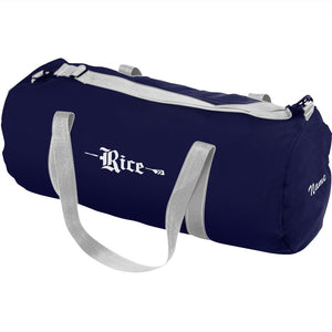 Rice Crew Team Duffel Bag (Medium)