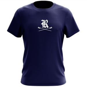 Rice Crew Men's Drytex Performance T-Shirt