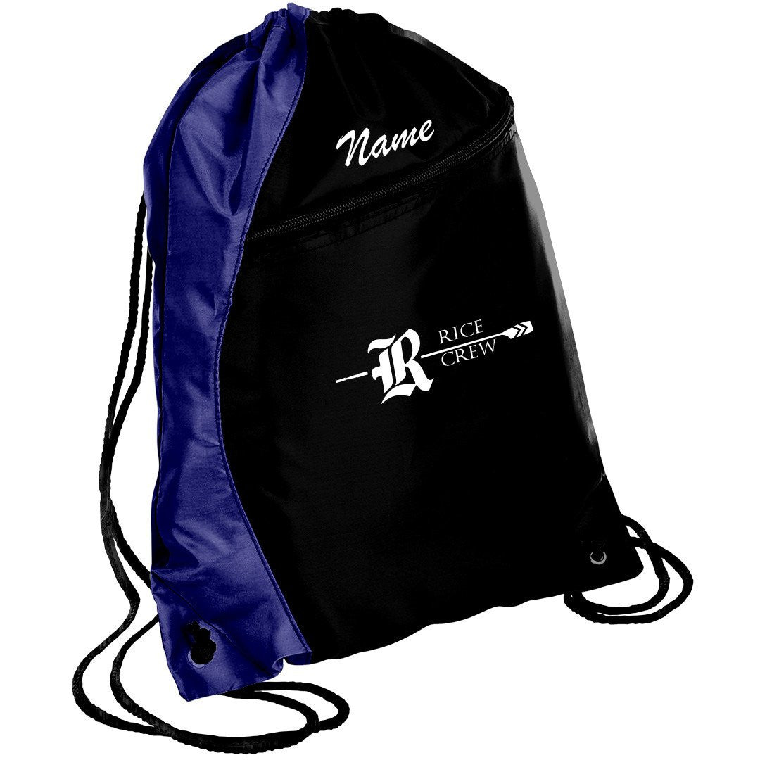Rice Crew Slouch Packs