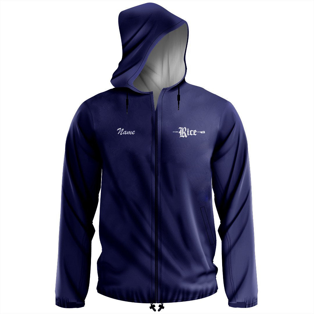 Official Rice Crew Team Spectator Jacket