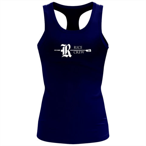 Rice Crew Women's T-back Tank