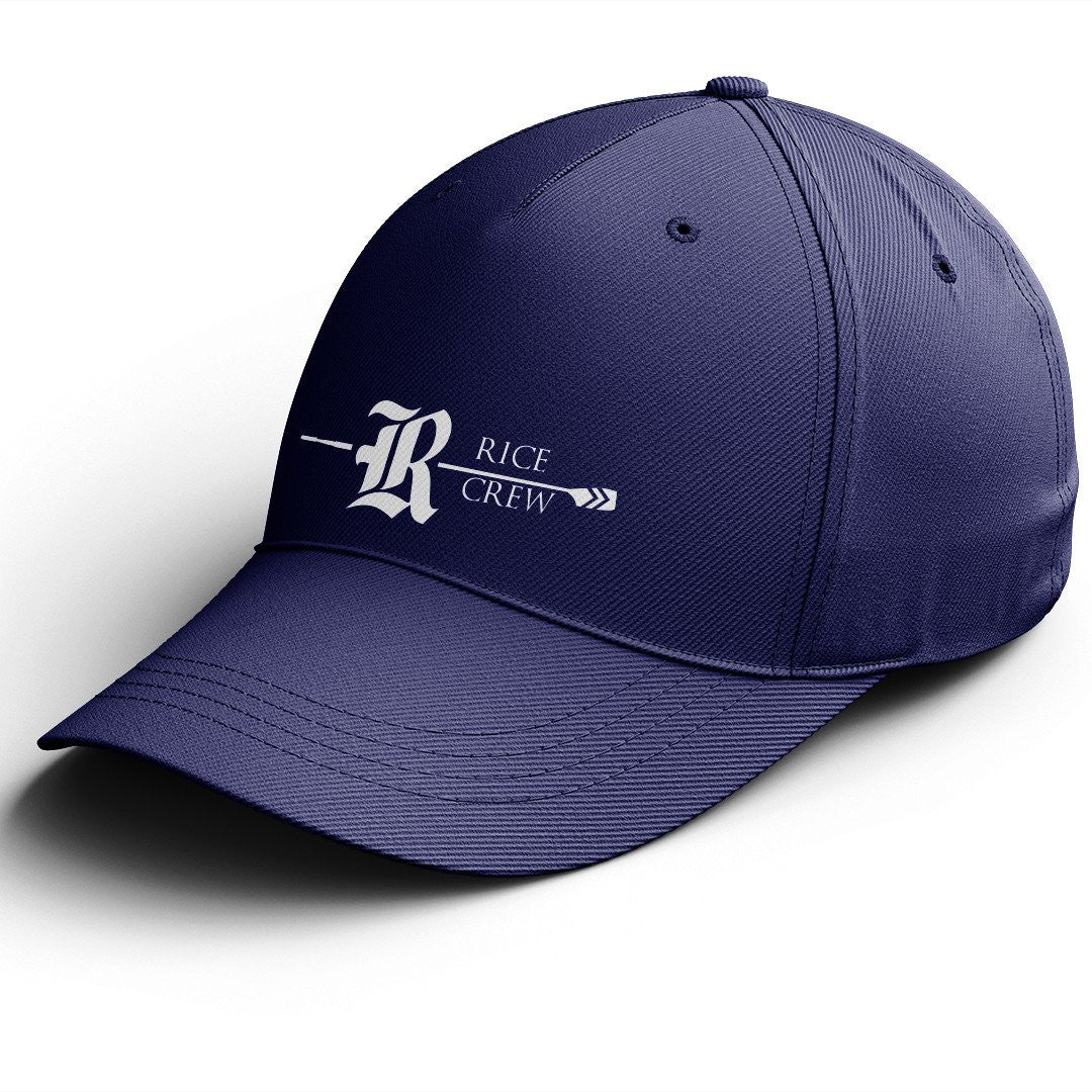 Official Rice Crew Cotton Twill Hat