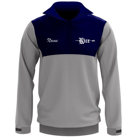 Rice Crew UltraLite Performance Jacket