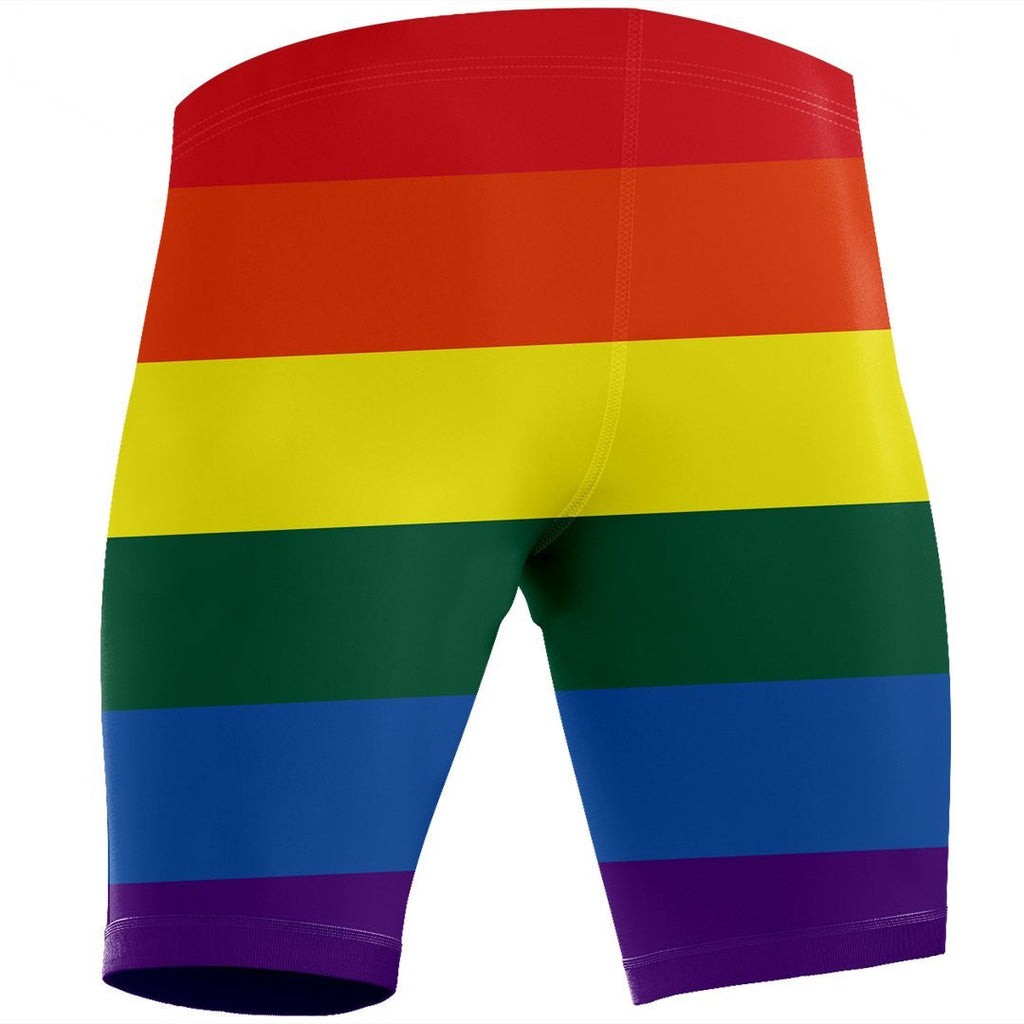 Row for One, Row For All - Rainbow Trou (Men's/Women's)