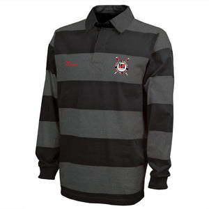 Peters Township Rowing Club Rugby Shirt