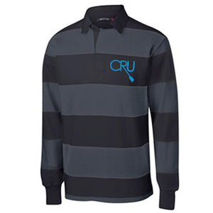 Chicago Rowing Union Rugby Shirt