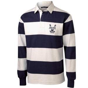 Custom Halifax Rowing Association Rugby Shirts