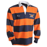Maury Crew Rugby Shirt